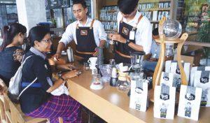 Black Eye Coffee and Roastery